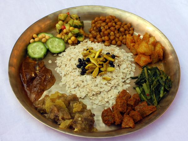 Nepali Food Recipes Pdf
