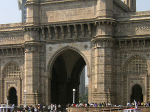 Mumbai City: The Seven Wonders of Bombay Photos