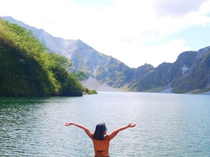 Mt. Pinatubo Tour Packages With or Without Manila/Clark Transfer Photos
