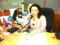 Alevtina Yurkovskaya