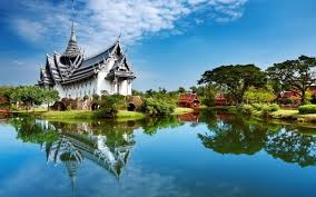 6 nights/7 days Thailand packages Photos