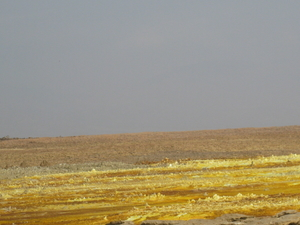 Denakil Depression tour Photos