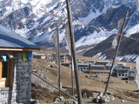 Langtang-Gosaikunda-Helambu Trekking in Nepal