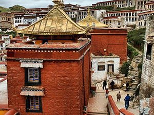 The Best of Tibet Photos