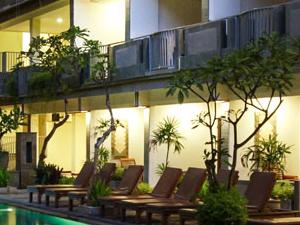 The Champlung Mas Hotel Legian Kuta Promo Photos