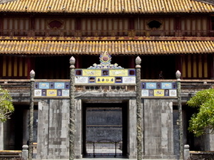 Hue Tours - Hue Private Tour Photos