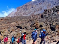 5 Day Kilimanjaro Climb Marangu Route
