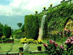 Paradise Kashmir Packages Photos
