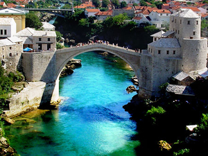 Bosnia - 5 Days Tour Package
