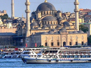 Istanbul Abant Tour 7 Nights-8 Days Photos