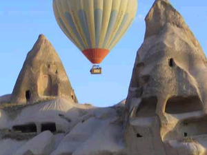 Istanbul Cappadocia Tour 7 Nights-8 Days Photos