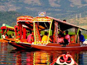 Kashmir Holiday Photos