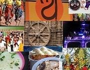 Tribal Wonders in Odisha Photos
