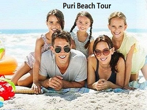 Jagannath Puri & Gopalpur Beach Tour Photos
