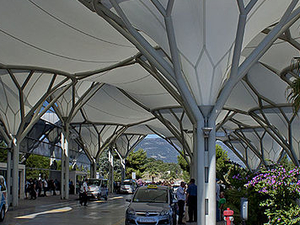 Split Airport Transfer Photos