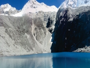 Lake 69 - Full Day Hiking Cordillera Blanca - Huaraz Photos