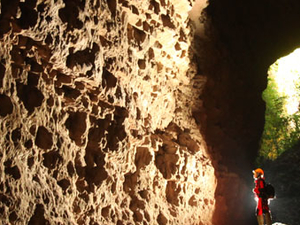 1 Day Adventure to Jomblang Cave Photos
