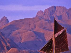 Sailing Lombok Island To Komodo Island Photos
