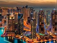 Marvelous Dubai 4 Nights/5 Days