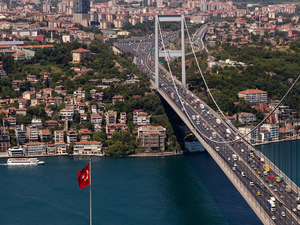 Wonderful Istanbul Photos