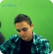 Achilleas Mz