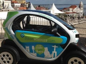 Moorish Twizy Tour Photos