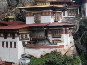 Bumthang 11 Days Cultural Trek Photos