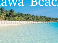 Beach Packages to Kerala
