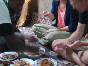 Swahili Coastal Local Meals Photos