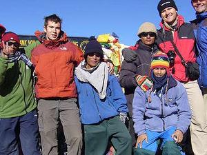 Annapurna Circuit Trek Photos