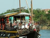 Cinnamon Cruises
