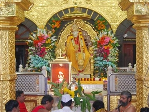 Nashik - Shirdi Tour Photos