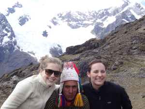 Lares Hike to Machupicchu 4D (The Lost City of The Incas) Photos