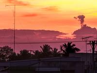 Vinh Long Sunset
