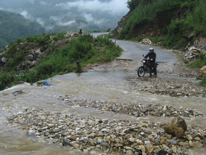 Off-Road Motorbike Tours of Vietnam Photos