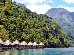 Exotic Mollucas, Seram Island Trip Photos