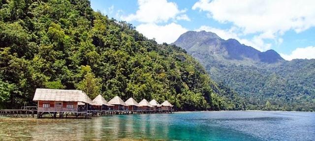 Exotic Mollucas, Seram Island Trip Photos