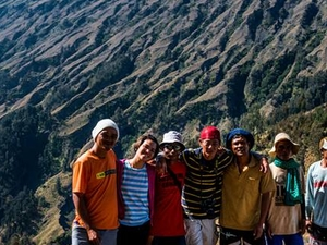 Package 3 Day 2 Night Trekking Mount Rinjani