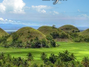 Bohol Tour Package Photos