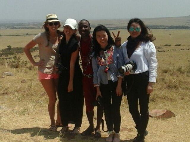 Kenya and Tanzania Safaris Photos