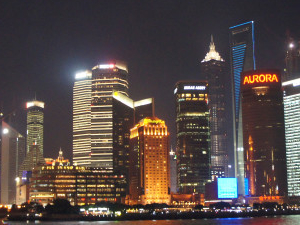 China Shanghai Shopping Tour