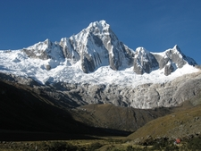 Huascarán National Park, Peru