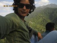 Sheena Thakur