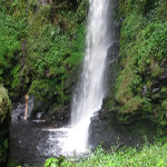 Sipi Falls Hiking