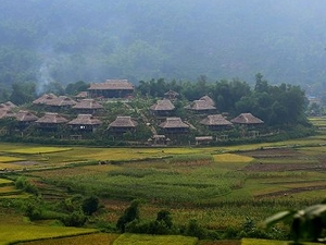 Truly Experience At Muong Hich Village 2 Days Photos