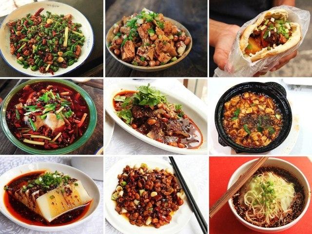 China Culinary & Cooking Tour Photos