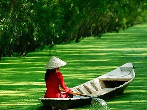 Crossing Mekong Delta & Cambodia 7 Days/ 6 Nights Photos