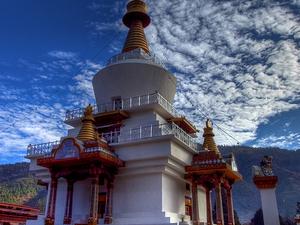Simply Bhutan Photos