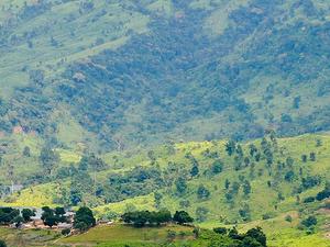 Chittagong Hill Tract - Bandarban Trekking Tour Photos