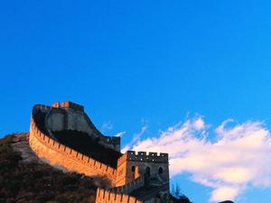 Tour of Beijing/Xi'an/Guilin/Yangshuo/Zhangjiajie/Shanghai Photos